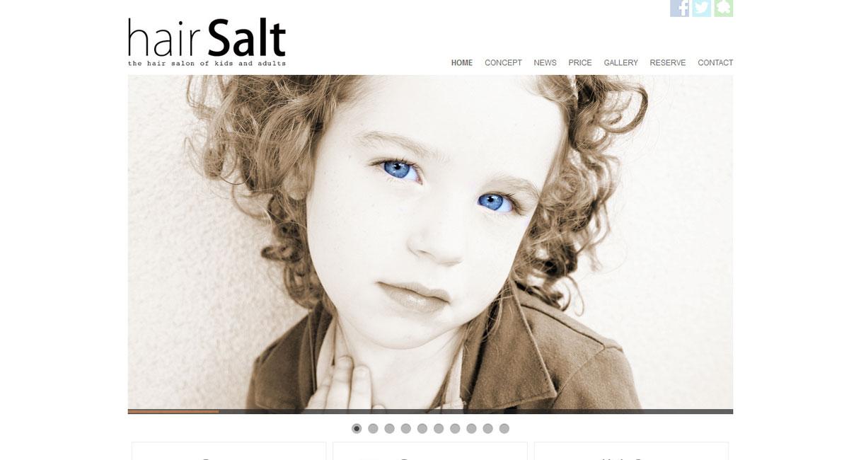 hair Salt