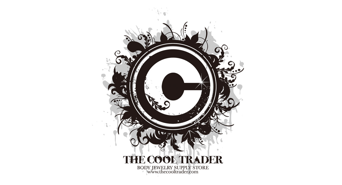 The Cool Trader Logo