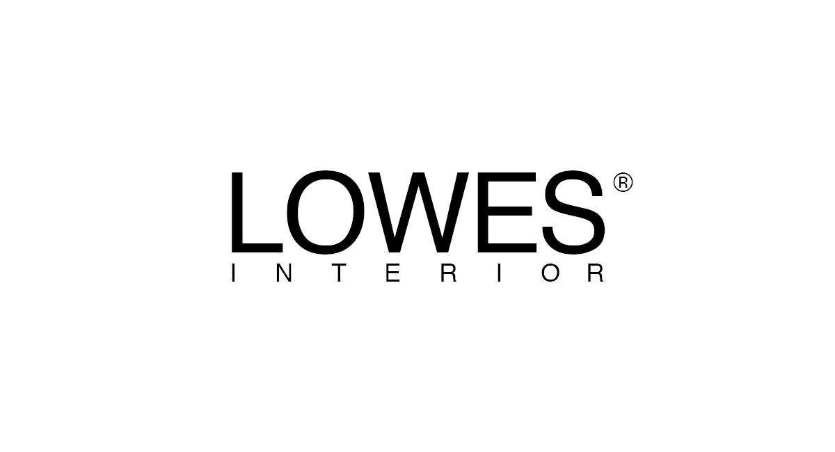 LOWES interior Logo