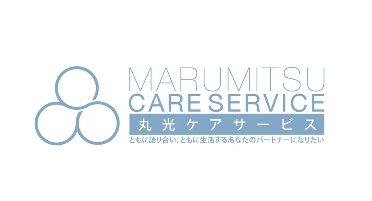 Marumitu CareService Logo